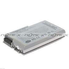 BATTERIE POUR DELL LATITUDE D500 D505 D510 D520 D530 D600 D610  11.1V 4700MAH