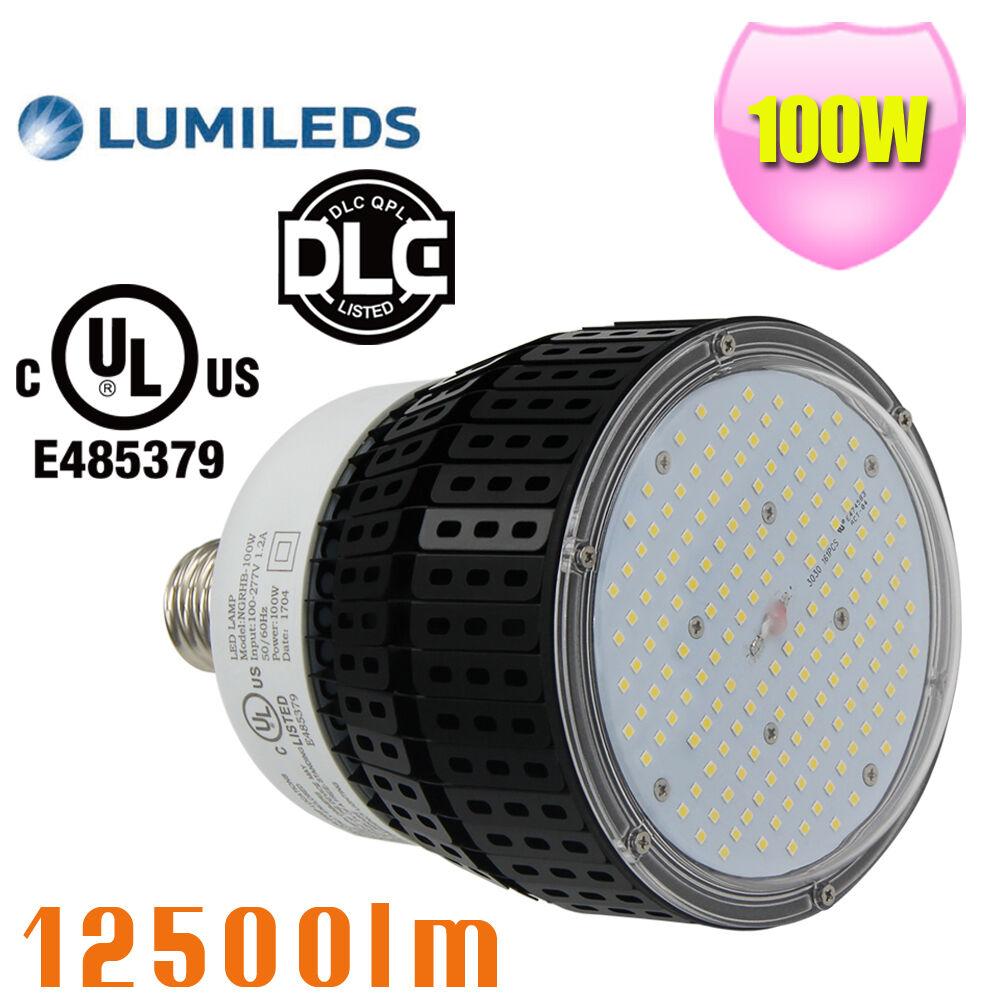 Led retrofit high bay light 100Watt E39 Mogul Replace 400W HID Warehouse Light