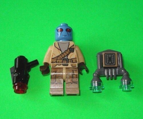 LEGO STAR WARS FIGUR ### REBEL ALLIANCE TROOPER AUS SET 75133 ### =TOP!!!