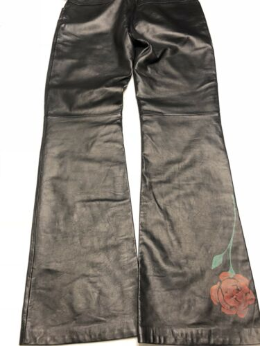 Womans Fifth 48 Msrp Sz Nwt Ave Pantaloni 400 Saks 5 8 neri O0T40wWdq