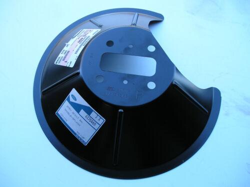 Ford Focus Mk1 ST170 O//S arrière disque Splash Bouclier origine FORD nouvelle partie