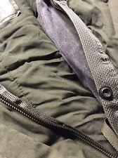 NEW Army Surplus US Military Surplus Genuine Very Cold Weather Sleeping Bag