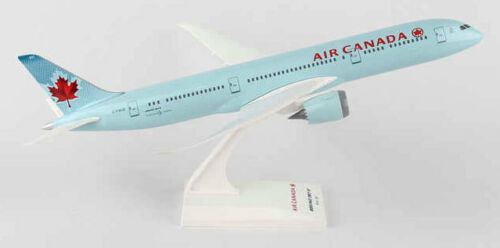Boeing 787-9 Air Canada 1:200 B787 Dreamliner Modell NEU SkyMarks SKR857