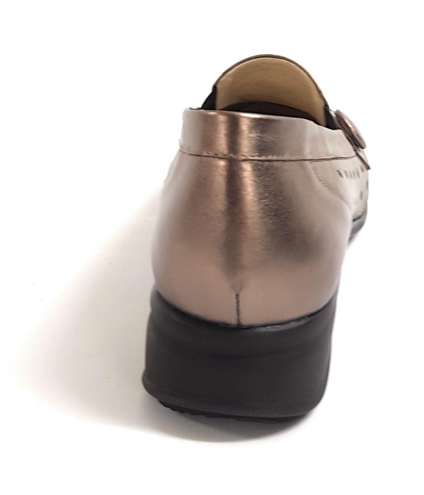 Semler Ria Ria Ria Damen Schuhe Slipper Halbschuh PU-Luftpolstersohle Vario-Fussbett 519d2c