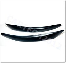 Mercedes Vito/Viano (W639) 2010-2014 Headlight Eyebrows ABS Plastic. tuning