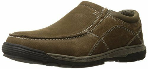 Nunn Bush Mens Lasalle Slip-On Loafer- Pick SZ/Color.