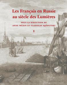 Les-Francais-en-Russie-au-siecle-des-Lumieres-deux-volumes