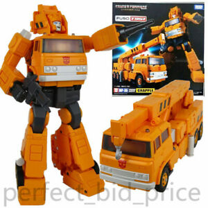New-Transformers-Grapple-MP-35-Crane-TAKARA-Masterpiece-Actions-Figure-Toys-KO