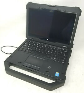 Dell-Latitude-7204-Rugged-EXT-HD-Laptop-Core-i5-4130U-8GB-Ram-128GB-SSD-Win-10