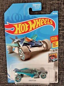 Mattel-Hot-Wheels-airuption-HW-metro-serie-Nuevo-Sellado