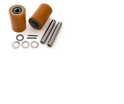 FOR Toyota Model 6HBW20 Load Wheel with Bearings