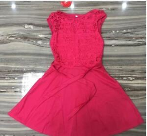 TOPLACE-KIDS-DRESS-AG-PINK