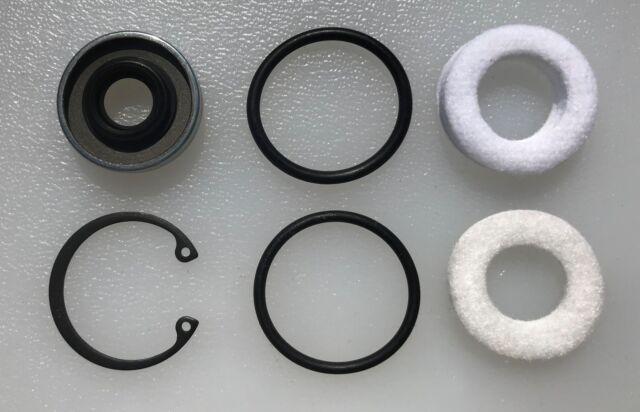 AC GM Compressor Lip Shaft Seal Kit R4 V5 HD6 HR6 HR6HE DA6 HT6 DOUBLE LIP 14MM
