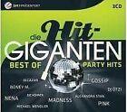 Die Hit Giganten-Best Of Party von Various Artists (2012)