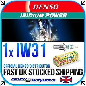 5319 Replace 067700-8920 BR10EG Denso Iridium Power Spark Plug IW31