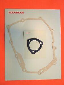 GENUINE-Honda-MSX125-GROM-Oil-Filter-Spinner-Clutch-Cover-Gasket-UK-STOCK