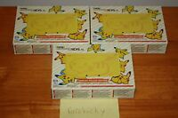 Nintendo 3ds Xl Pikachu Yellow Edition Console - Sealed Mint, Rare Le