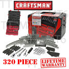 Craftsman 320 Pc. Mechanic's Tool Set + $51.50 Sears.com Credit