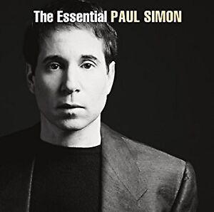 PAUL-SIMON-2-CD-THE-ESSENTIAL-GRACELAND-GARFUNKEL-GREATEST-HITS-NEW