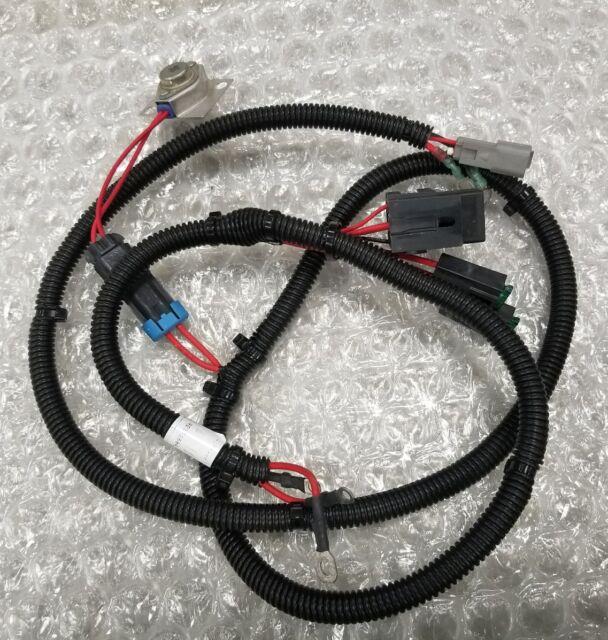 [WLLP_2054]   John Deere RE171664 Tractor CAB Wiring Harness Main Power for sale online |  eBay | John Deere 70 Wiring Harness |  | eBay