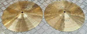 Paiste-13-034-Signature-Medium-Hi-hat-Cymbals