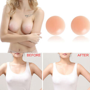 e5295f384c53b Image is loading 10x-Reusable-Silicone-Petal-Adhesive-Nipple-Cover-Invisible -