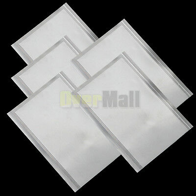 5Pcs New Optical Clear Adhesive OCA Glass LCD Tape Glue For iPhone 6 4.7''