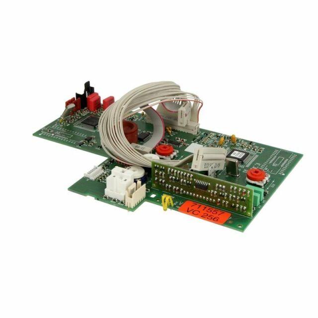 Vaillant Circuito Stampato CPU 130388