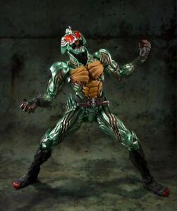 S-I-C-Masked-Kamen-Rider-Amazons-AMAZON-OMEGA-Action-Figure-PREMIUM-BANDAI-NEW