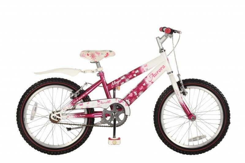 16 18 16  18  Zoll Fahrrad Bike Rad Kinderfahrrad Mädchenfahrrad Kinderrad