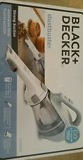 Black and Decker-16V-Lithium-Hand-Vacuum-CHV1410L32  NEW car truck home