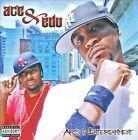 Arts & Entertainment [PA] by Ace & Edo (CD, Nov-2009, M3 Hip Hop)