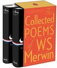 The Collected Poems of W.S. Merwin by W S Merwin (Hardback, 2014)