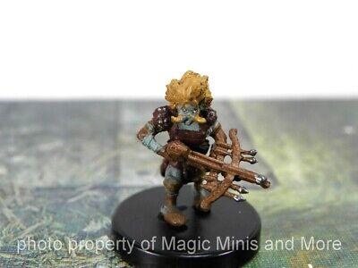 Pathfinder Battles Maze of Death 15//46 Dero Artillery