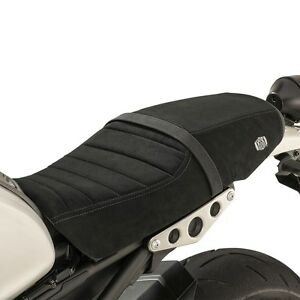 Image Is Loading Yamaha XSR900 Custom Seat Genuine Fits 2016