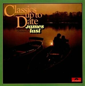 James Last Classics up to date 3 (1974) [LP]
