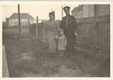22/721 FOTO GOTHA 1938 - POLIZIST MIT ORDEN
