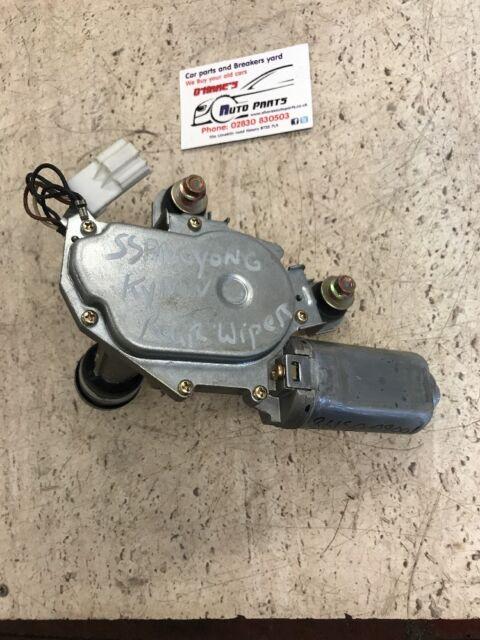 SSANGYONG KYRON REAR WIPER MOTOR DONGYANG 86150-09001