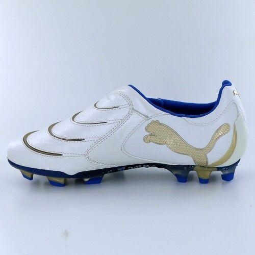 FW17 PUMA SCARPINI POWERCAT 1.10 FG Schuhe FOOTBALL CALCIO FOOTBALL Schuhe Stiefel 101898 02 b515f1