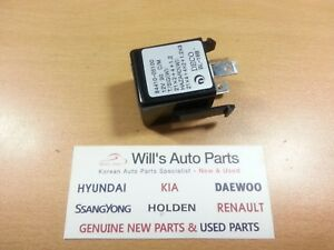 GENUINE-BRAND-NEW-FLASHER-UNIT-SUITS-MERCEDES-BENZ-MB-VAN-MB100-amp-MB140-ALL