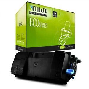 MWT Eco Cartuccia Per Kyocera Eco Sistema M-3540-idn M-3040-idn