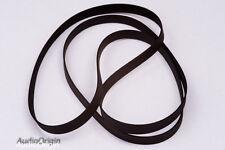 Record player Turntable belt for Pioneer PL15C, PL-110, PL-330, PL-44, PL-930,**