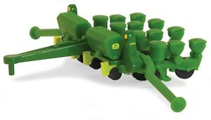 John Deere 1962 494 A 4 Row Winged Planter 1 64 Scale Ertl 2014 On