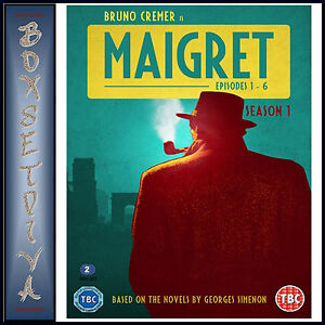 MAIGRET-SEASON-1-EPISODES-1-6-BRAND-NEW-DVD