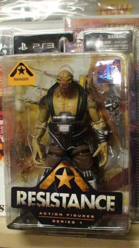 Résistance Arcbound Series 1 Action Figure DC DIRECT