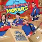 In a Big Warehouse by Imagination Movers (CD, Sep-2010, Walt Disney)