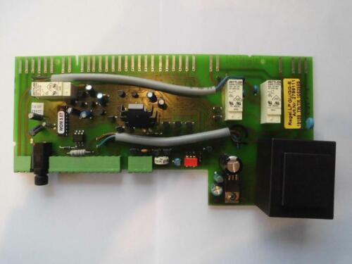 2799111 Reparatur Service Wolf Regelunsplatine 8601912