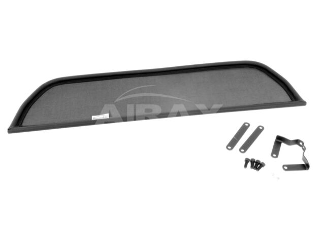AIRAX Wind Deflector for ROVER bj.1995 - 2011 MG-F + MG TF