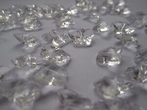 100-CLEAR-BUTTERFLIES-CRYSTAL-ACRYLIC-WEDDING-TABLE-DECORATION-CONFETTI