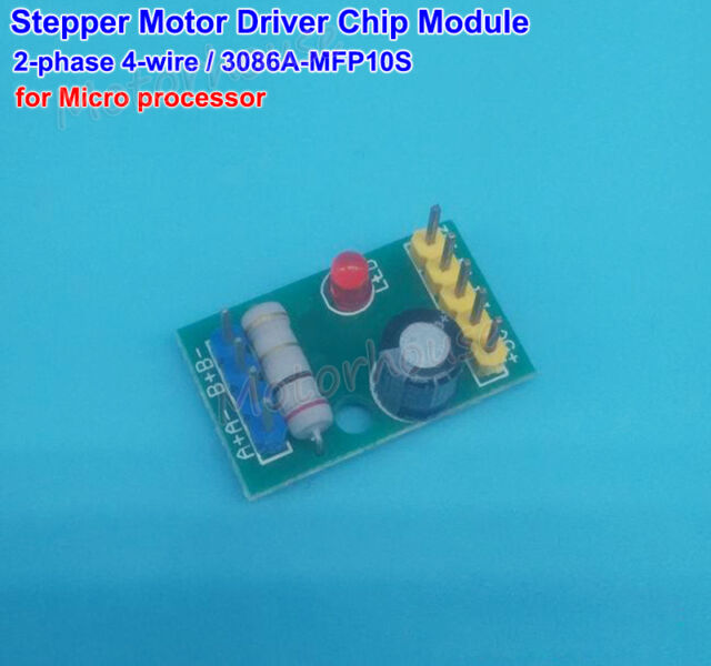 DC 5v 2-phase 4-wire Mini Stepper Motor Driver Chip Module for ...  Wire Stepper Motor Diagram on 4 wire alternator diagram, 8 pin stepper motor diagram, stepper motor schematic diagram, 4 wire actuator diagram, 4 wire dc motor diagram, cnc stepper motor circuit diagram, 4 wire encoder diagram, 4 wire oxygen sensor diagram, stepper motor driver circuit diagram, 4 wire rectifier diagram, 4 wire relay diagram, phase stepper motor diagram,